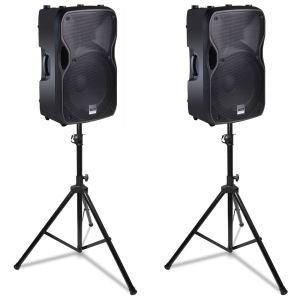 nuestro karaoke cuenta con el mejor sonido profesional.