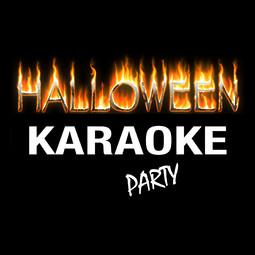 Halloween karaoke fiesta