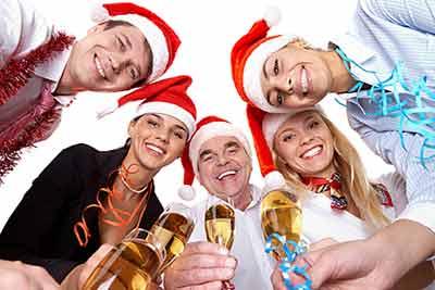 karaoke fiesta navidad