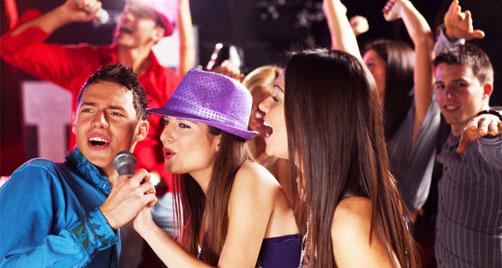 fiesta karaoke valencia
