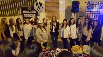 fallera mayor valencia 2017 karaoke