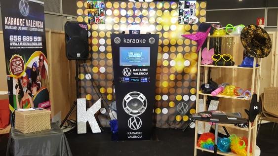 karaoke fiesta y boda valencia