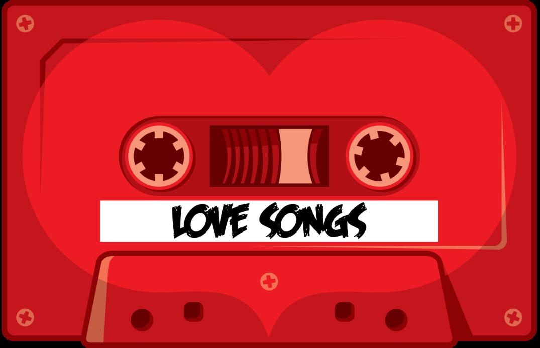 Canciones más románticas de la historia